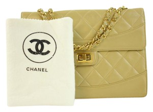 Chanel Classic Flap Crossobdy Classic Flap Chain Flap Shoulder Bag