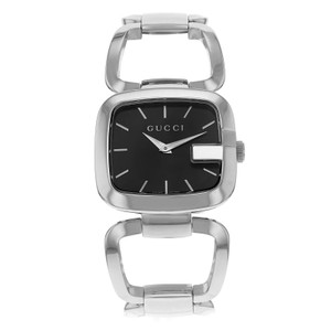 Gucci Gucci 125 YA125407 Stainless Steel Quartz Ladies Watch (7383)
