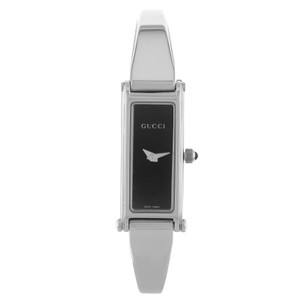 Gucci Gucci 1500L YA015516 Stainless Steel Quartz Ladies Watch (9057)