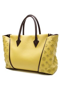 Louis Vuitton Tote in Pistache (lime green)