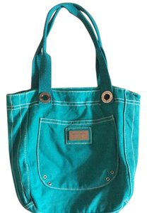 Aéropostale Tote in Teal