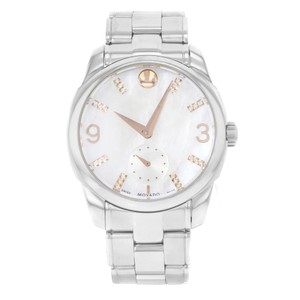 9e547e3d8e5 Grey Movado Watches - Up to 70% off at Tradesy