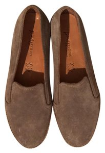 Paul Green Tan Flats