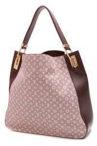 Louis Vuitton Tote in Sepia (burgundy)