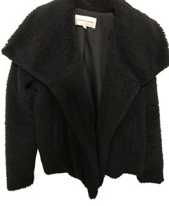 cupcakes and cashmere Faux Fur Coat