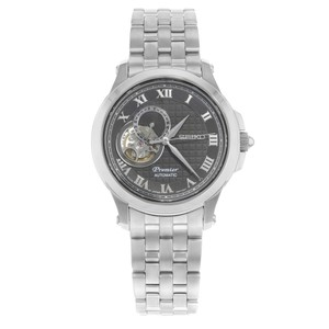 Seiko Seiko Premier SSA023 Stainless Steel Men's Watch (15240)