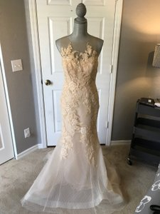 Pronovias Latonia Wedding Dress
