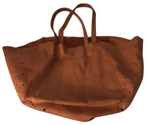 Cleobella Tote in tan