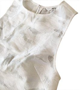 BB Dakota Top white