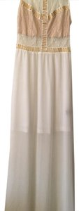 white Maxi Dress by Ark & Co.