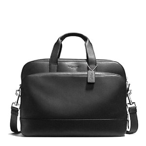 Coach Hamilton Briefcase Briefcase Men's Briefcase Laptop Bag