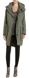 Rag & Bone Helmut Lang Alexander Wang Vince Burberry Tory Burch Raincoat
