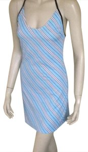 Burberry New Burberry Sundress