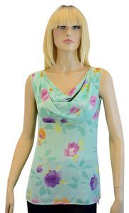 Emanuel Ungaro Top MULTI COLOR
