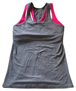 Lululemon running built in bra tank