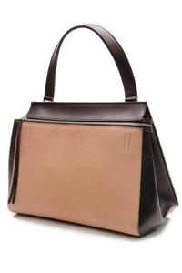 Céline Tote in Black, beige