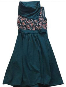 floral Maxi Dress by Modcloth
