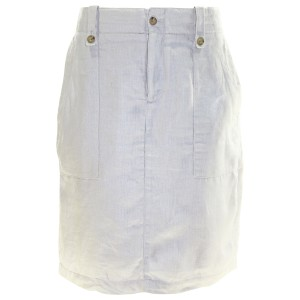J.Crew Pencil Linen Dry Clean Lined Skirt