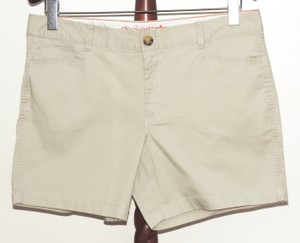 Dockers Shorts Tan