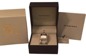 Burberry Burberry Clasp Cuff Watch