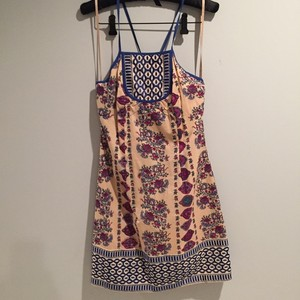 Plenty by Tracy Reese short dress Embroidered Summer on Tradesy