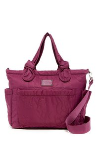 Marc by Marc Jacobs Amethyst Diaper Bag