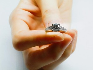 1.49 Carat Diamond Ring For All Special Occasions