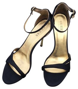 Guess black gold Formal