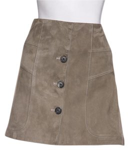 Maiyet Skirt Taupe