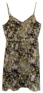 Madewell short dress Floral on Tradesy
