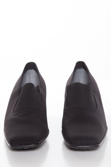 Sesto Meucci Black Pumps