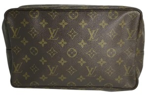 Louis Vuitton Authentic Louis Vuitton Monogram Trousse Toilette Cosmetic Pouch