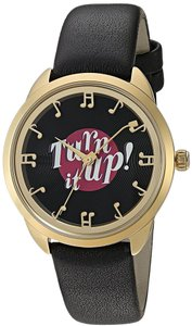 Kate Spade NWT RECORD CROSSTOWN WATCH KSW1148