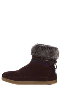 TOMS Brown Boots