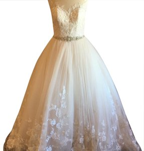 Essense Of Australia 6268 Wedding Dress