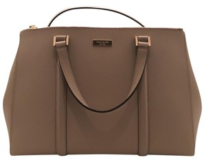 Kate Spade Satchel in moussfrost (pale pink)