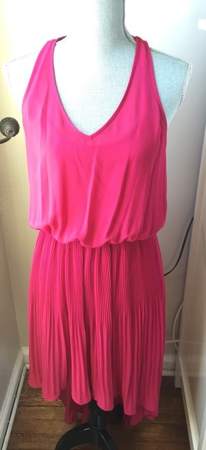 Preload https://item4.tradesy.com/images/guess-dress-red-2091733-0-0.jpg?width=400&height=650