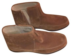 Comfortview Brown leather Boots