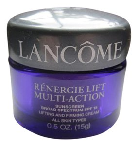 Other Lancome Renergie Lift Multi-Action Lifting And Firming Moisturizer 15m