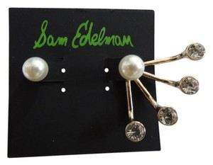 Sam Edelman NEW Sam Edelman Mismatched Earrings