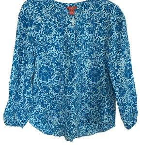 Sundance Top Blue