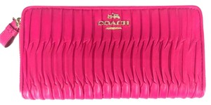 Coach Madison wallet-53982e
