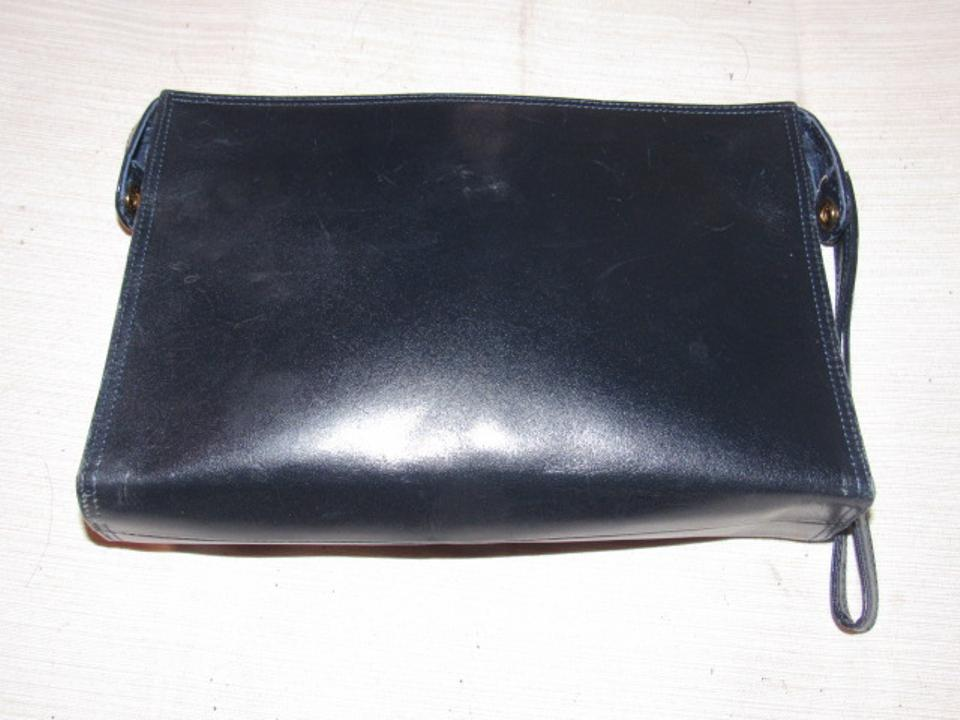 d298571f23 Givenchy Vintage Purses Designer Purses Super Soft Black Leather ...
