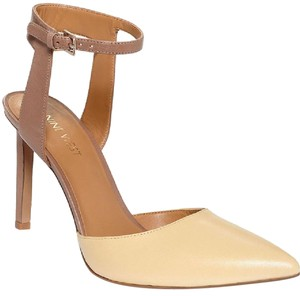 Nine West yellow Pumps