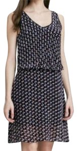Marc by Marc Jacobs short dress General Navy Multi on Tradesy
