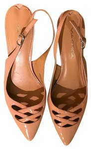 Via Spiga Nude Formal