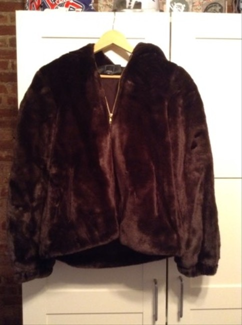 Dolce Vita Faux Fur Coat