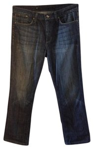JOE'S Jeans Joe's Classic Man Straight Leg Jeans-Medium Wash