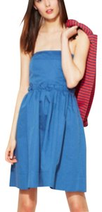 Marc by Marc Jacobs short dress Periwinkle Blue on Tradesy