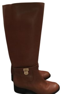 Michael Kors Brown see photos for true color Boots